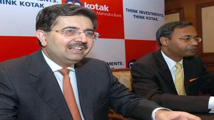 Uday Kotak sells 2.83percent stake in Kotak Mahindra Bank for Rs 6,944 crore- India TV Paisa