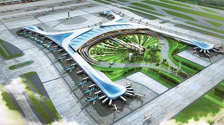 YEIDA plans logistic hub at near Noida's upcoming Jewar aiport- India TV Paisa