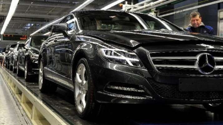 Mercedes-Benz India Expect pre-owned car sales to increase- India TV Paisa