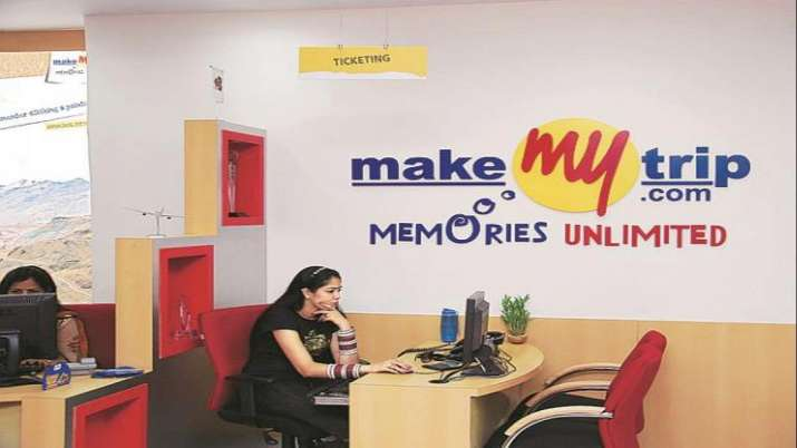 MakeMyTrip lays off 350 employees- India TV Paisa