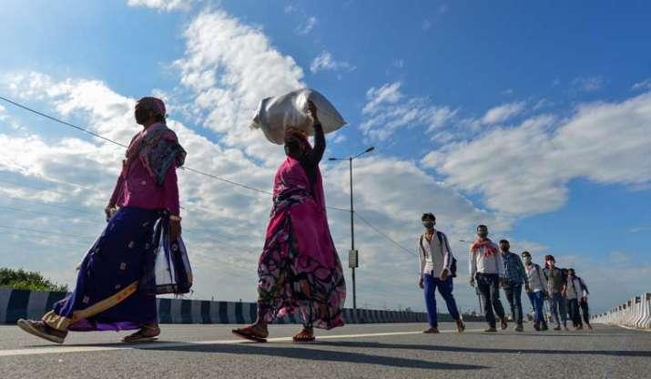 Migrant worker- India TV Paisa