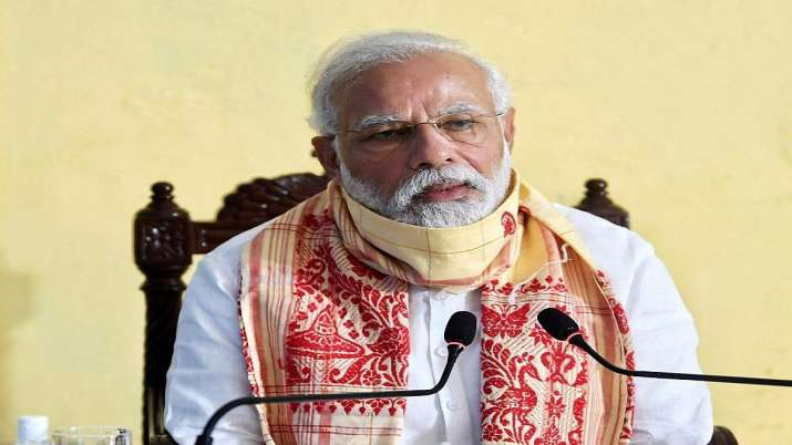 We have to turn COVID-19 crisis into opportunity for creating Atmanirbhar Bharat, says PM Modi- India TV Paisa