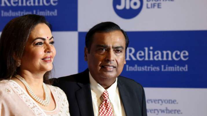 Mukesh Ambani is now among world's top-10 richest as net worth rises to 64.6 bn dollar- India TV Paisa