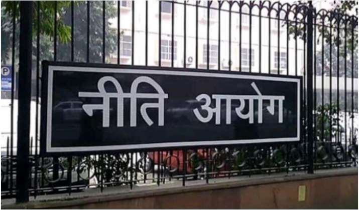Niti Aayog- India TV Paisa