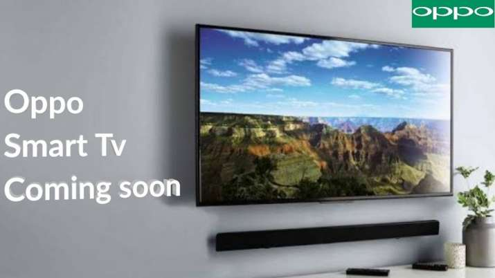 Oppo may release its first Smart TV soon- India TV Paisa