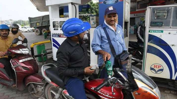 Petrol price hiked by 59 paise/litre, diesel by 58 paise- India TV Paisa