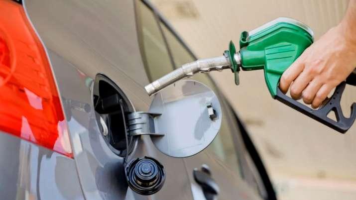 Petrol and diesel prices increase- India TV Paisa