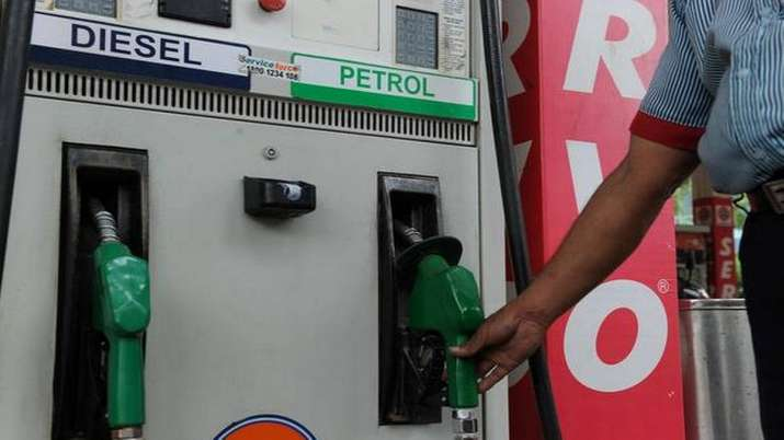 Price of petrol increases to Rs 80.43 and diesel increases to Rs 80.53 in delhi today- India TV Paisa