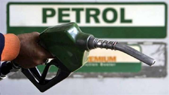 Petrol and diesel prices increase by Re 0.56 and Re 0.63 respectively in Delhi today- India TV Paisa