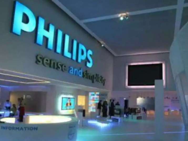 GST NAA finds Philips India guilty of profiteering Rs 4.53 lakh- India TV Paisa