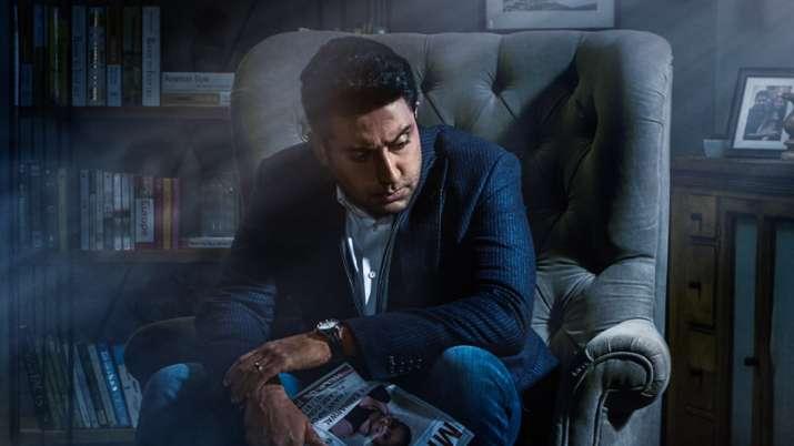 Photo of आज रात 12 बजे रिलीज होगी अभिषेक बच्चन की डिजिटल वेब सीरीज 'ब्रीद 2', एक्टर ने नहीं देखा पहला सीजन