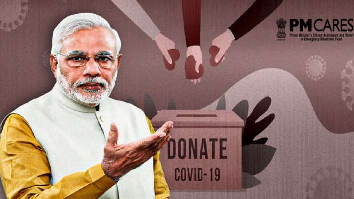 Rs 4,316 cr as India Inc's COVID-19 spends went to PM-CARES Fund- India TV Paisa