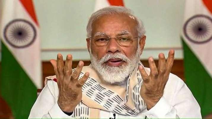 India returning to normal business activity; consumption, demand rising, says PM Modi- India TV Paisa