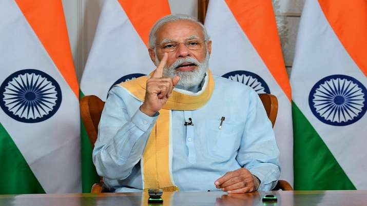 PM Modi says we have to invest in the creation of a Robust Local Supply Chain - India TV Paisa