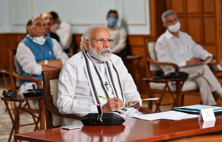 Kushinagar International Airport, Modi Cabine, Cabinet decision- India TV Paisa