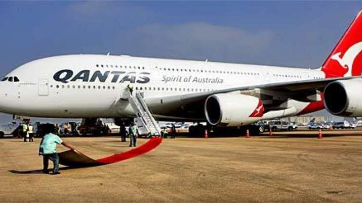 Qantas Airways to cut at least 6,000 jobs due to covid-19- India TV Paisa