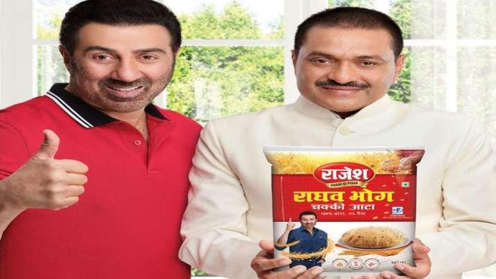 Rajesh Agrahari of Rajesh Masala- India TV Paisa
