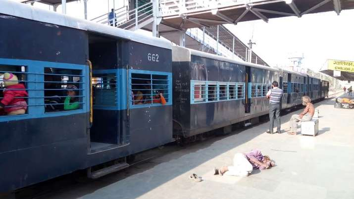 IRSDC received 32 interest from Infra cos to redevelop 4 railway stations- India TV Paisa