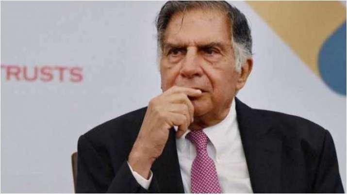 Ratan Tata- India TV Paisa