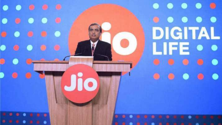 Mukesh Ambani fulfill his commitment with investors 9...- India TV Paisa
