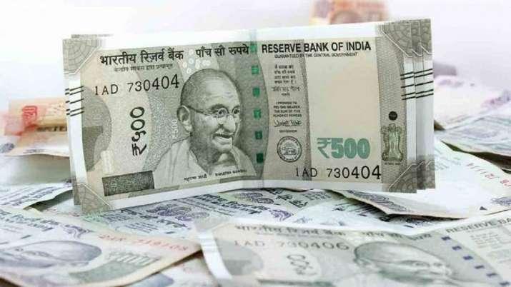 Rupee Vs dollar- India TV Paisa