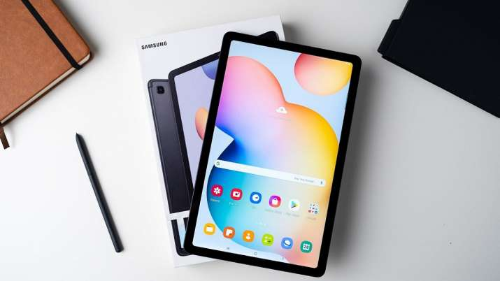 Samsung Galaxy Tab S6 Lite to launch in India today- India TV Paisa