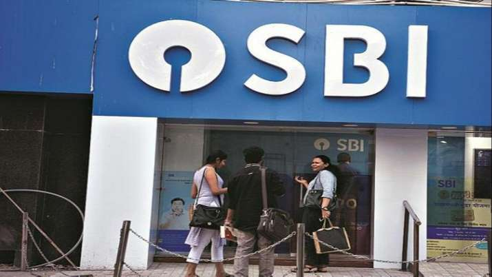 SBI sheds 2.1per cent take in SBI Life via OFS- India TV Paisa