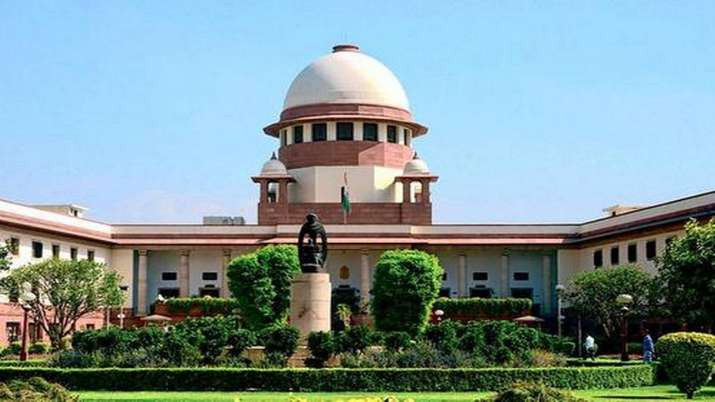 SC directs Centre and RBI to review loan moratorium scheme- India TV Paisa