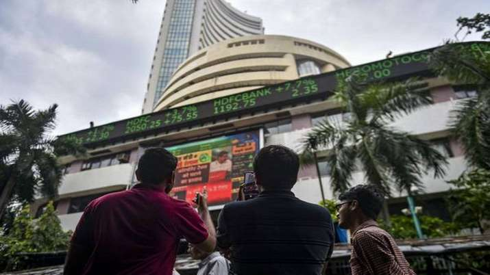 sensex open with 100 points strong in early trade - India TV Paisa