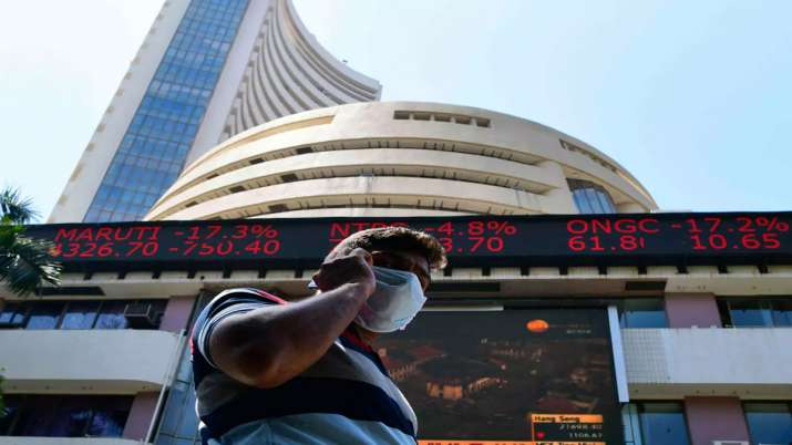 Sensex rallies over 300 pts in opening session- India TV Paisa