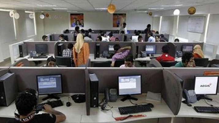 Services activity contracts sharply in May due to covid-19- India TV Paisa