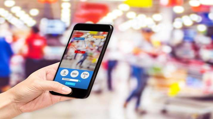 Smartphone sales in India to fall 21.6 per cent in 2020- India TV Paisa