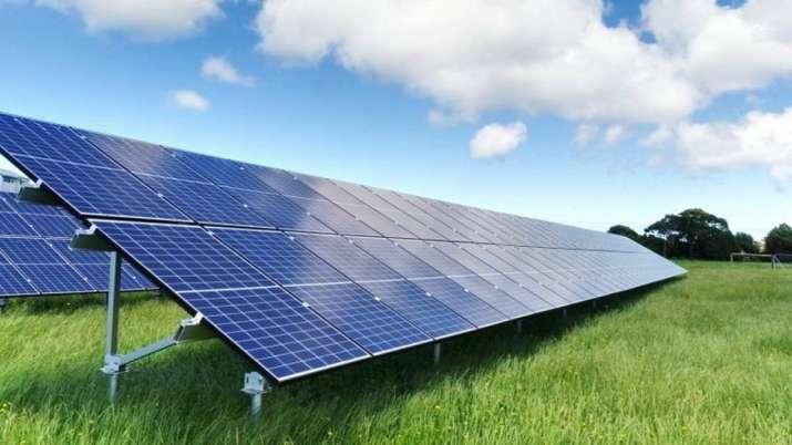 Tata Power to develop 100 MW solar project in Maharashtra- India TV Paisa