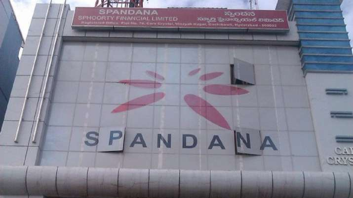 Spandana Sphoorty Financial to raise up to Rs 100 cr on private placement- India TV Paisa