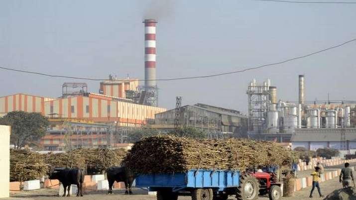sugarcane arrears- India TV Paisa