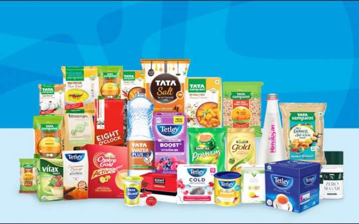 Tata Consumer expects COVID-19 impact on profitability- India TV Paisa