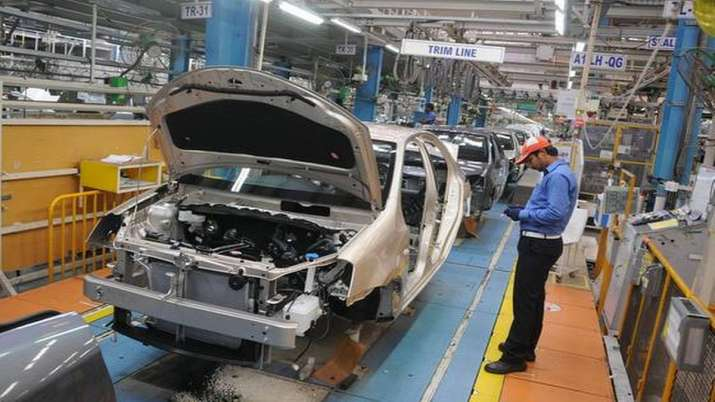India ranks 3rd in global manufacturing locations on cost, operating condition parameters: Report- India TV Paisa