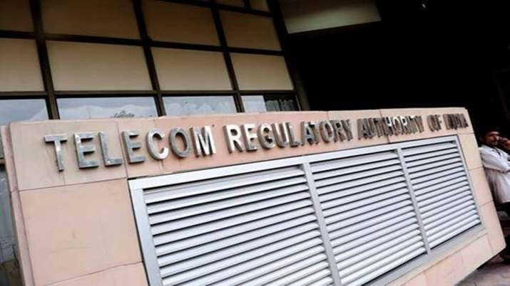 Government invites applications for Trai chairperson's post- India TV Paisa