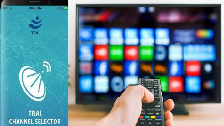Trai Channel Selector app, Trai - India TV Paisa