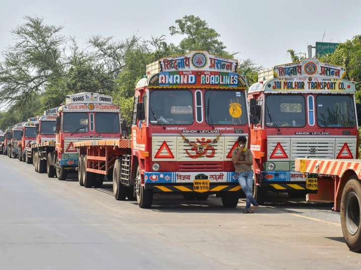 Fuel price hikes may force transporters to suspend operations, says AIMTC- India TV Paisa