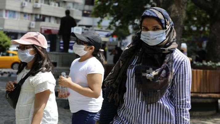 Photo of 'तुर्की में Coronavirus के अनुमान से अधिक मामले आ रहे हैं सामने'