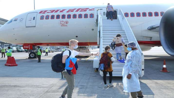 Air India Opens Bookings For Vande Bharat Phase 3- India TV Paisa