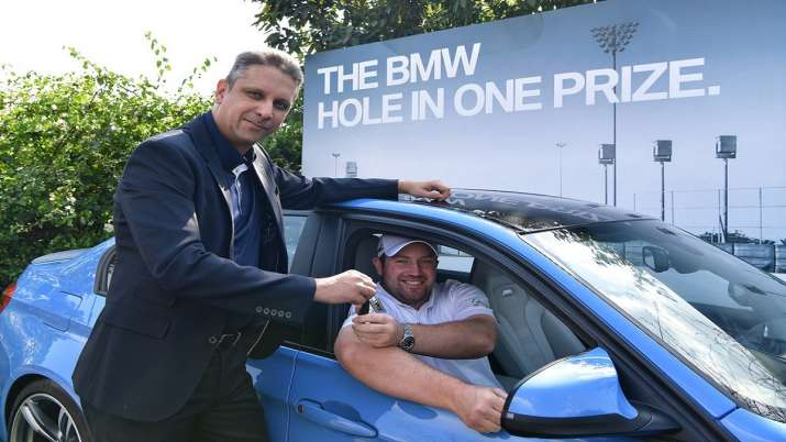 Vikram Pawah to take charge of BMW Group India from August- India TV Paisa
