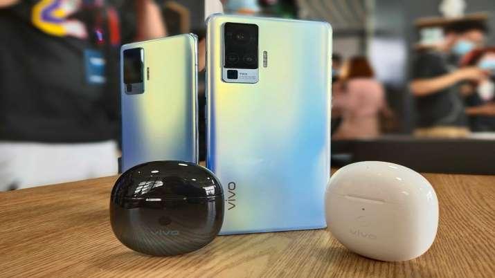 Vivo X50, Vivo X50 Pro, Vivo X50 Pro+ With 32-Megapixel Selfie Camera Launched- India TV Paisa