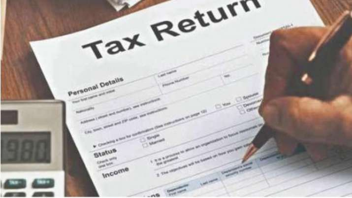 Income Tax return filing date extended till November...- India TV Paisa
