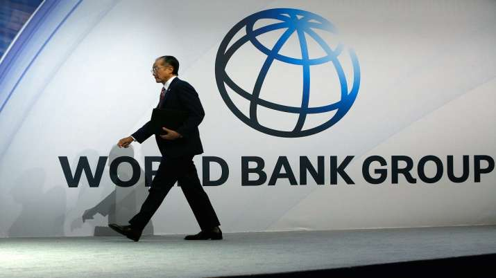 World Bank projects global economy to shrink by 5.2 percent in 2020- India TV Paisa