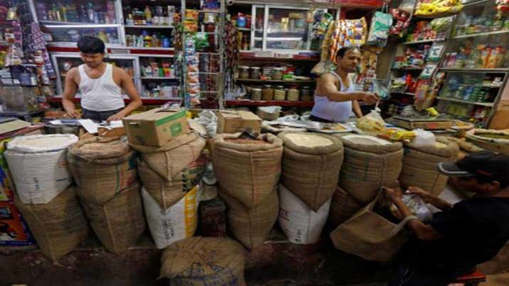 Wholesale price inflation fell by 3.21 per cent in May- India TV Paisa