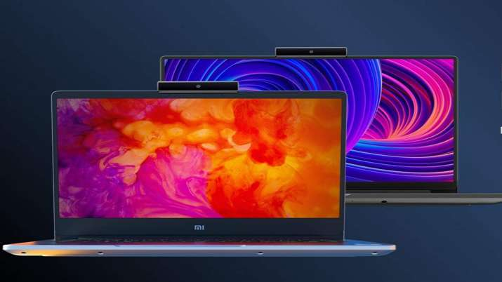 Xiaomi Mi NoteBook, Mi NoteBook Horizon Edition laptops launched in India; check details- India TV Paisa