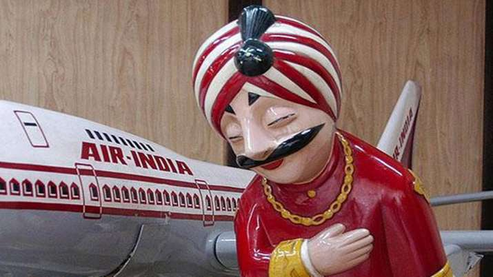 Tata group sole contender for Air India- India TV Paisa