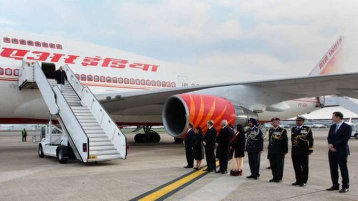 Air India Says Leave Without Pay Scheme Win-Win For Airline, Staff- India TV Paisa